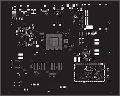 PCB Trace